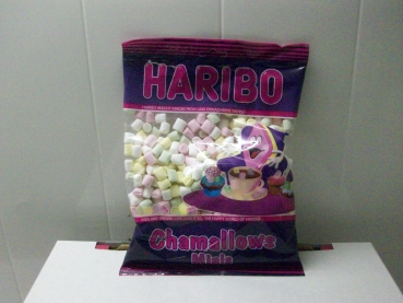 Haribo Mini Chamallows